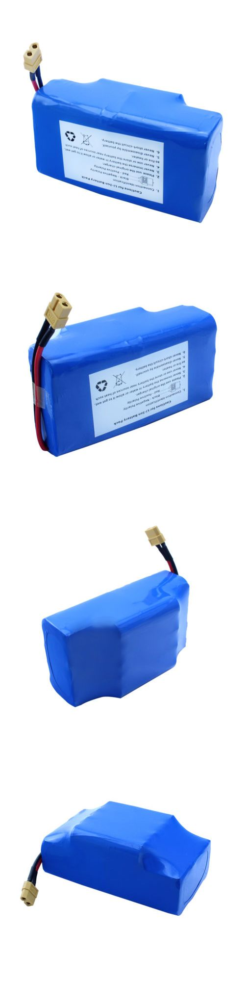 Parts and Accessories 11332: Li-Ion Battery Part 36V 4.0Ah 158W For 2 Wheels Self- Balancing Electric Cycle BUY IT NOW ONLY: $53.09