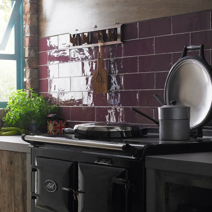 aubergine kitchen tiles best 25 aubergine colour ideas on eggplant 1386