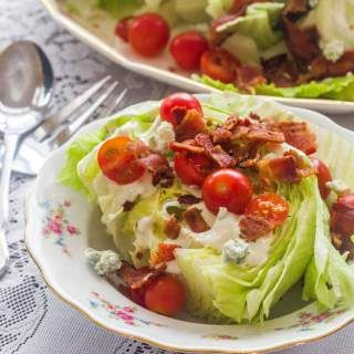 1000 idées sur le thème Salade Bacon, Laitue, Tomate sur Pinterest ...