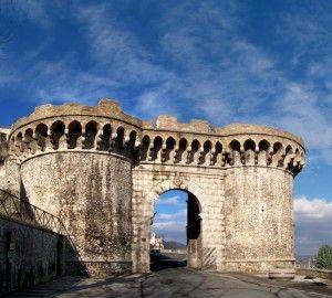 La Porta di Narni (Umbria)