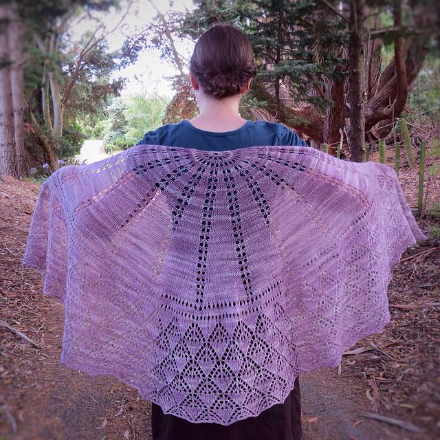 Ravelry: Emma Ashleigh pattern by Abbey Morris