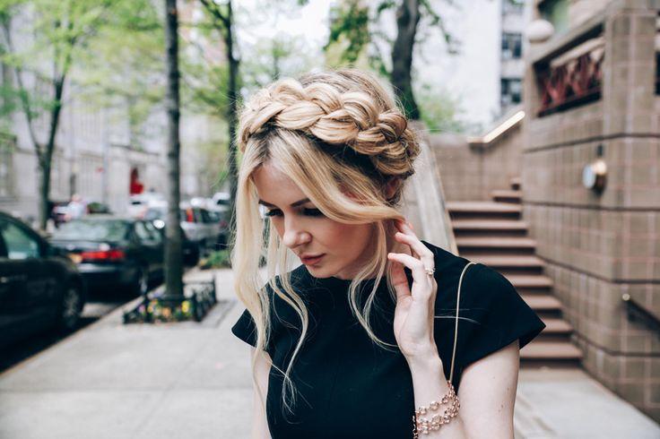 cool 50 Идей плетения кос — Пошаговое фото и инструкция для начинающих Читай больше http://avrorra.com/pletenie-kos-poshagovoe-foto/