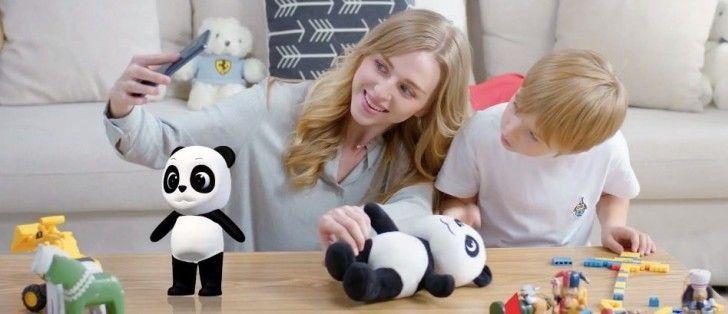 الخبر غير متاح Video Chatting Porsche Design Baby Mobile