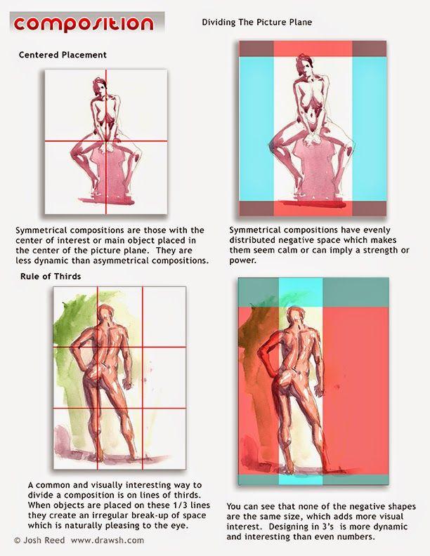 56 best Art Resources - Composition images on Pinterest   Golden ...