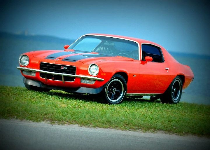 Car Dealerships In Greenville Nc >> 264 best 67-69 Camaros images on Pinterest   Chevy camaro ...