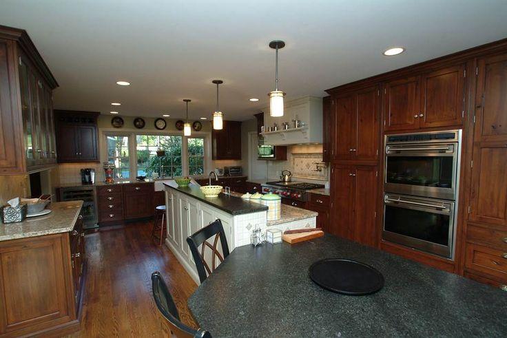 36 besten Kitchens Bilder auf Pinterest | Küchen, Küchenschränke und ...