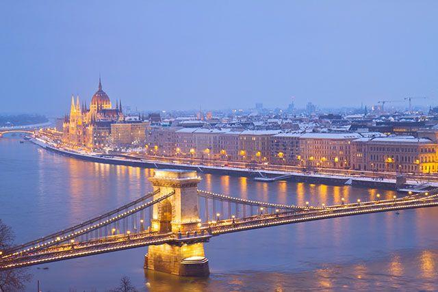 L'hiver en Europe : le top 10 des destinations | Lonely Planet