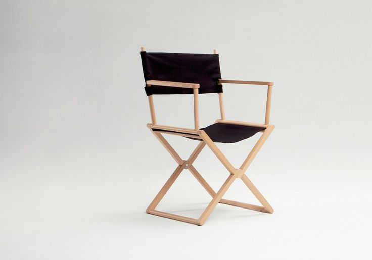 Treee Set foldable chairs family in solid wood designed by Luciano Bertoncini