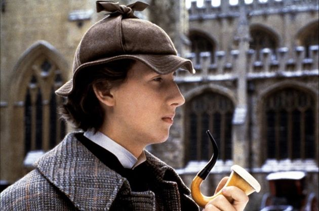 Exclusive: Nicholas Rowe To Cameo In Mr Holmes Young Sherlock will appear 'alongside' Ian McKellen's Old Sherlock