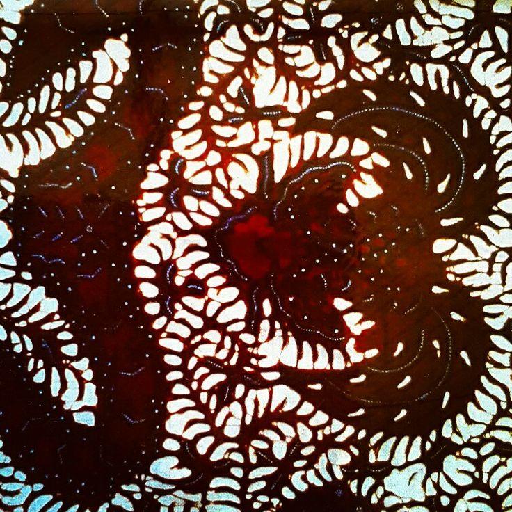 Batik Tulis Wahyu Tumurun