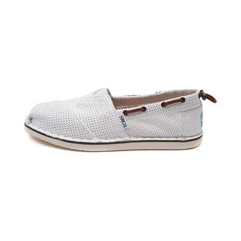 Womens Toms Bimini Stitchout Casual Shoe