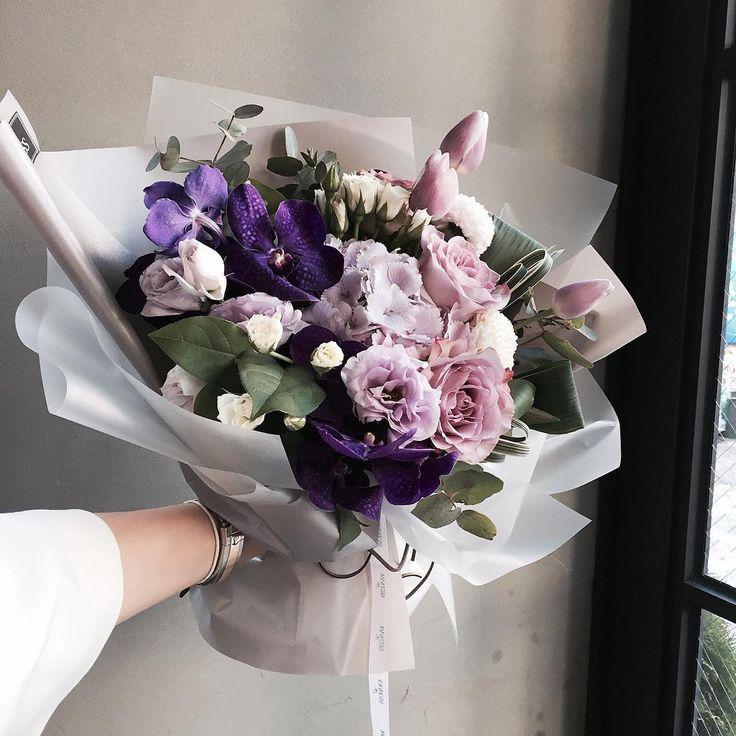 42 best 김사라수업 images on Pinterest | Flower arrangements, Bridal ...