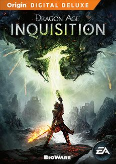 Dragon Age: Inquisition - Pc - Official Site