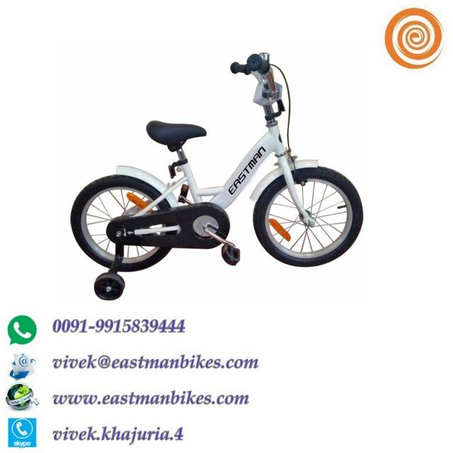 Children bicycles manufacturers