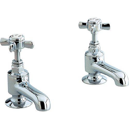 Bensham Cloakroom Basin Taps | bathstore
