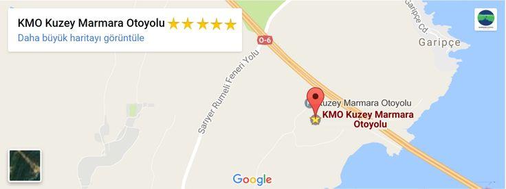 İletişim   Kuzey Marmara Otoyolu (KMO)