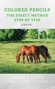 Learn how to draw horses in the landscape with this 86-page, step-by-step eBook.