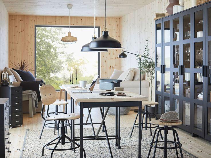 bureau mat riel mobilier de bureau ikea belgique et plan. Black Bedroom Furniture Sets. Home Design Ideas