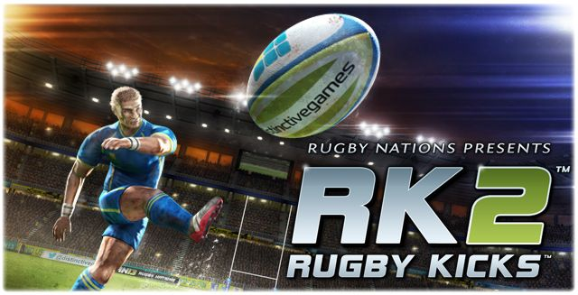 #Rugby Kicks 2 - is available now, and FREE.  The App Store: http://bitly.com/rugbykicks2 Google Play: http://bit.ly/RK2Android
