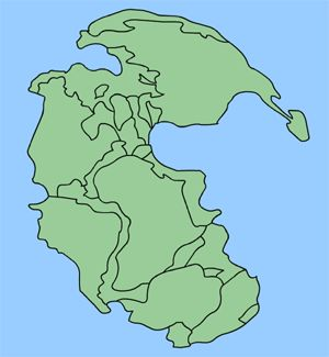Pangaea - Panthalassa - Wikipedia, the free encyclopedia