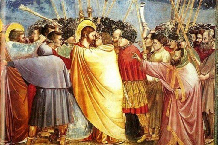 ¿Quién fue Judas Iscariote? El relato secreto de Jesús a Judas...