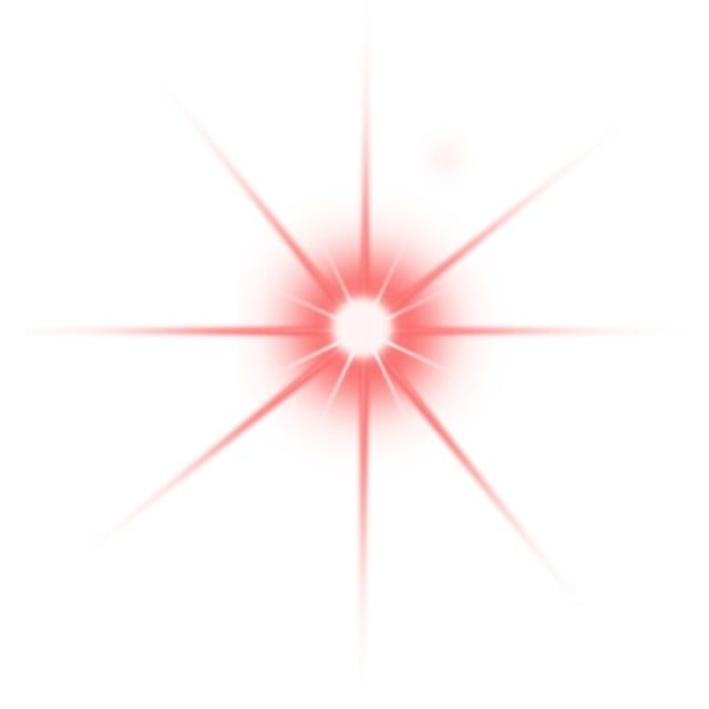 Red Light Lens Red Glow Flash Light Redglow Png Transparent Clipart Image And Psd File For Free Download Lens Flare Effect Lens Flare Clip Art