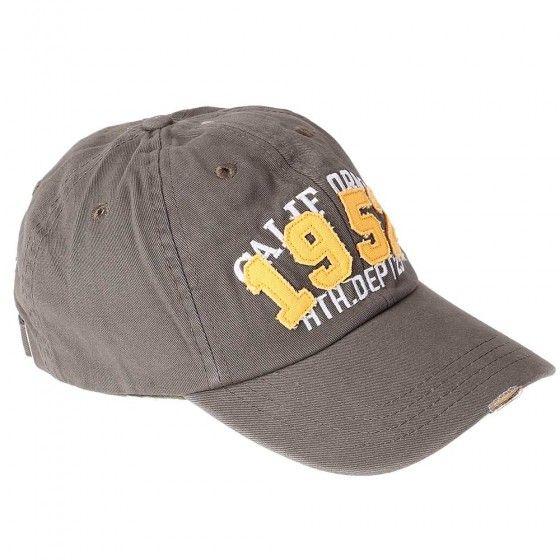 Fashion Men Women Baseball Cap 1952 Number Pattern 100% Cotton Peak Cap Hat Unisex