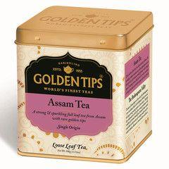 Assam in a can ..