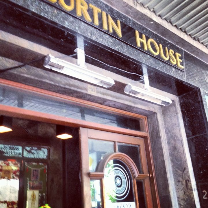 Curtin House in Melbourne, VIC Cookie Beer Hall, Metropolis Bookstore, Rooftop Bar, Toff in Town Bar