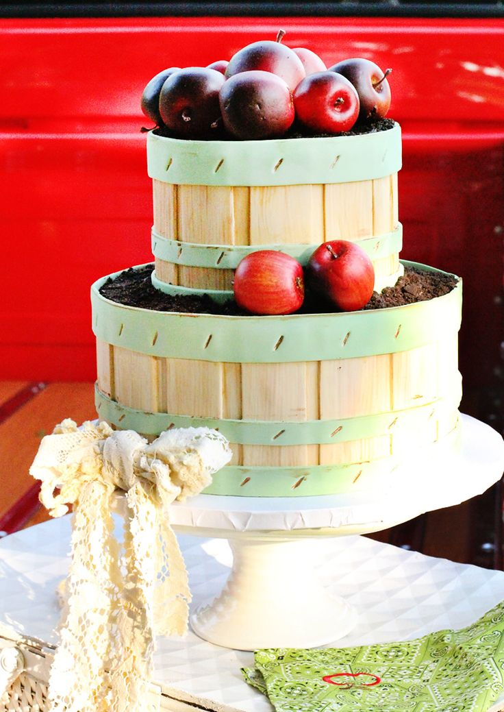 Fabulous Apple Cake