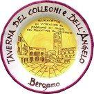 Taverna Del Colleoni & dell'Angelo. Guancetta di vitellino al profumo di cacao con polentina morbida al
