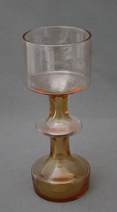 Glass Vase, Kaj Franck