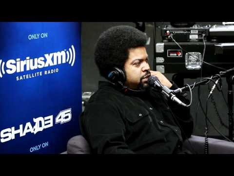Ice Cube talks about the next Friday movie and confirms a NWA movie on Sway in the Morning:Last Friday: I can't wait to see this movie. I love all of the Ice Cube productions and its rumored they are bringing one of my favorite actors back, Chris Tucker.