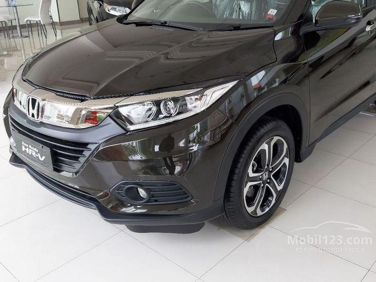 Harga Honda HRV E 2019 Baru di 2020 Honda, Daihatsu