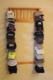 Best 25 Hat Storage Ideas On Pinterest Hat Organization