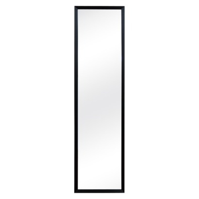 Full mirror x 2 - just a back of the door simple one!