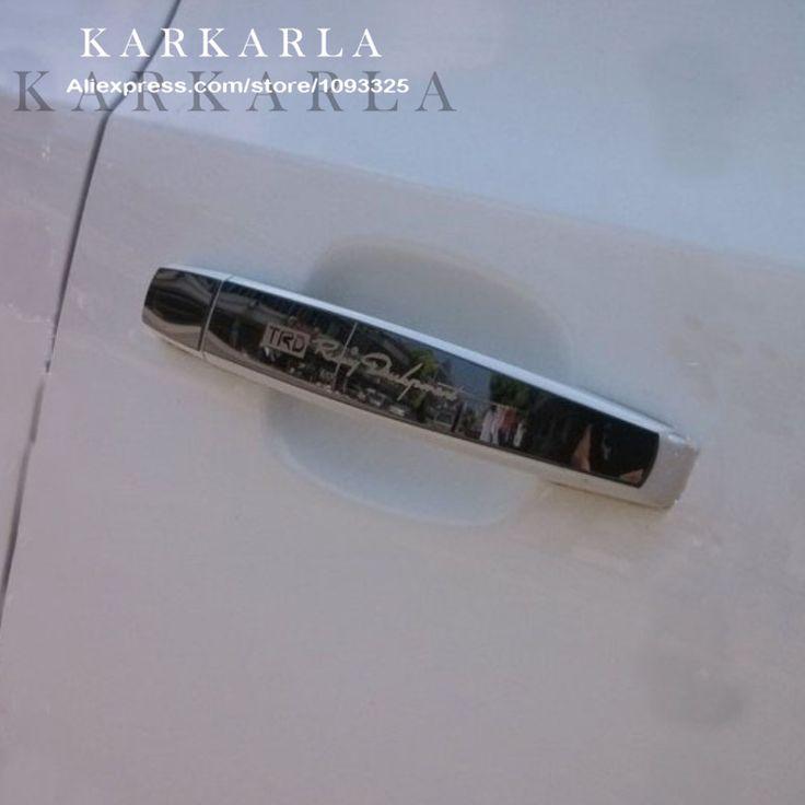 Stainless steel trim Door Handle Cover For Chevrolet Chevy Cruze 2009-2013 sedan hatchback Trax Aveo Captiva Opel Mokka Acc.