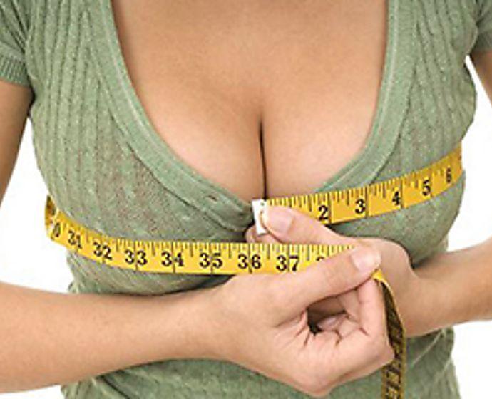 Nessuna chirurgia: con SenUp seno rassodato naturalmente