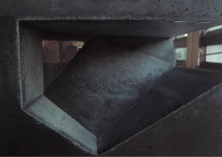 Concrete made by myself