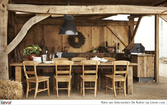 A gorgeous space outdoors to celebrate with family and friends!