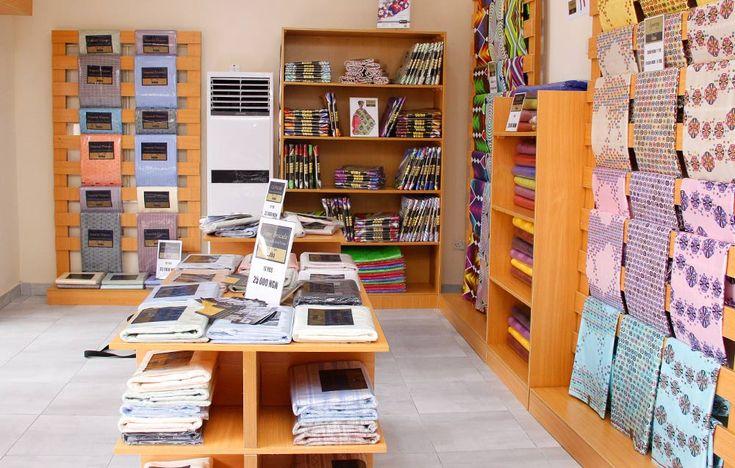 Veba - Our Boutique