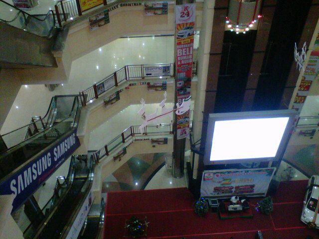 Batam City Square (BCS) Mall