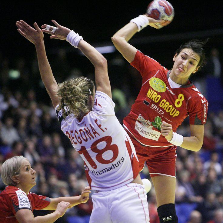 Romanian national player Cristina Neagu (2335×2336)