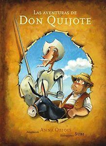 Las Aventuras De Don Quijote (LUMEN INFANTIL) | eBay