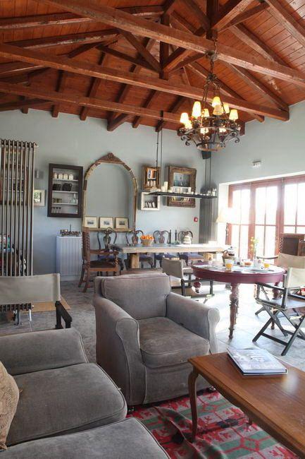 PLETHON RESIDENCE Traditional studios & apartments   #Peloponnese #Lakonia #Greece #GuestInn