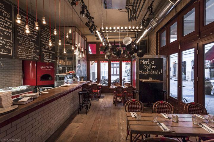 Spiler Bistro Pub Budapest Hotels And Restaurants