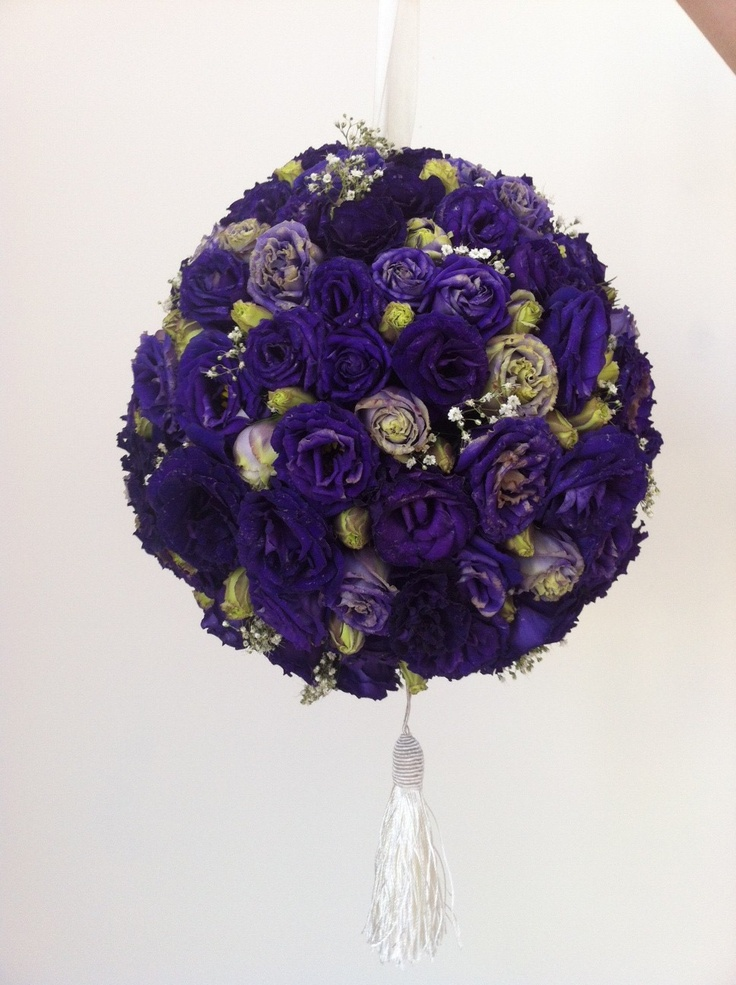 wedding ball bouquets 25 best images about pomander balls on wedding 8410