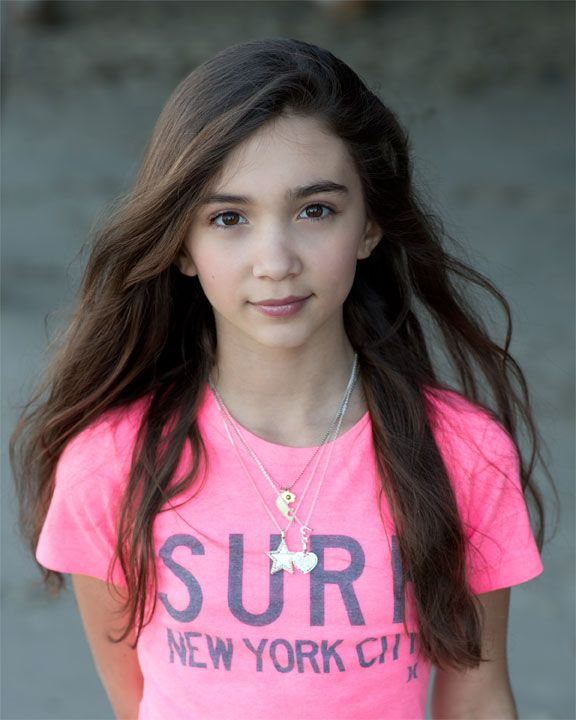 Rowan Blanchard, Actress: Spy Kids: All the Time in the World in 4D. Rowan Blanchard was born on October 14, 2001 in Los Angeles, California, USA as Rowan Eleanor Blanchard. She is known for her work on Spy Kids: All the Time in the World in 4D (2011), The Back-up Plan (2010) Girl Meets World (TV Series) 2014-2015) and A World Away (2015).