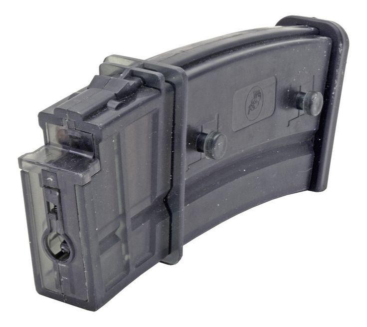 XM8 Airsoft Rifle Magazine