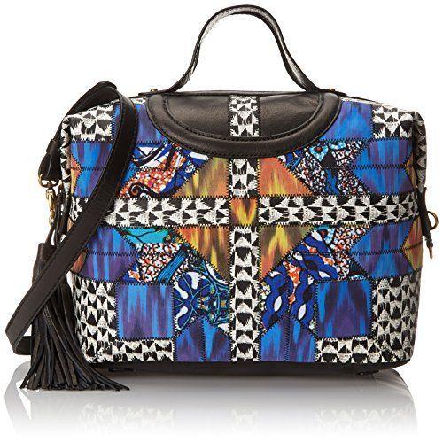 Cynthia Vincent Bayley Top-Handle Bag